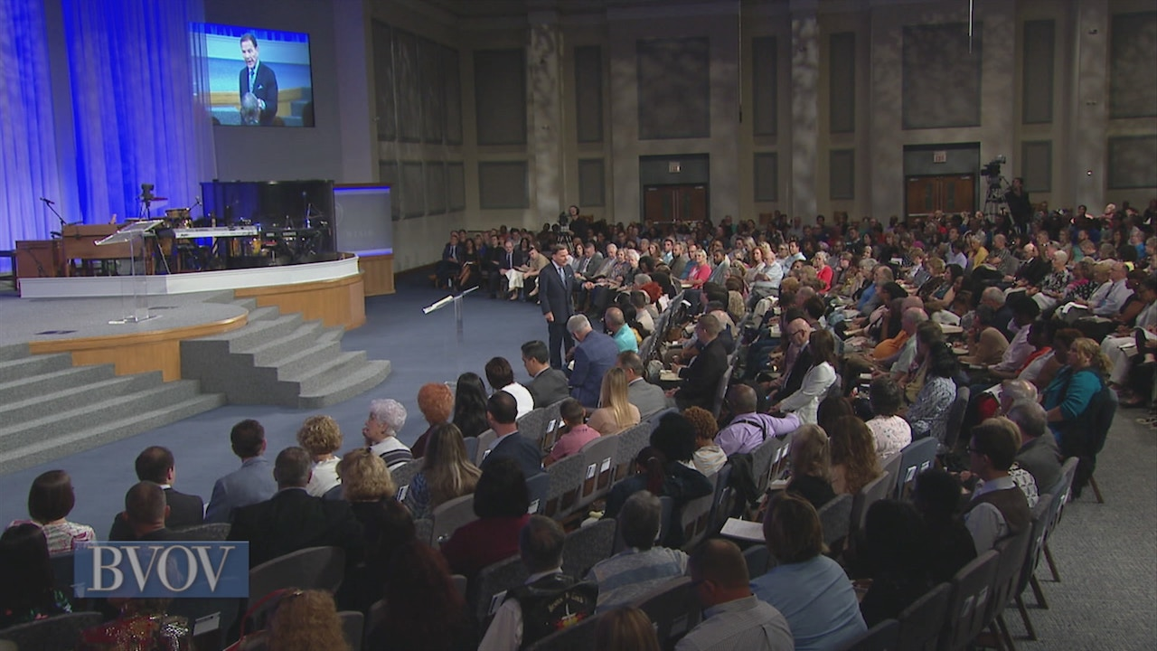 Watch Faith Specialists Boldly Respond to the Spirit