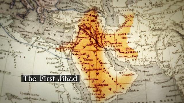 Third Jihad TV Special