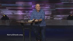 Jesus for President: Redeeming the Past