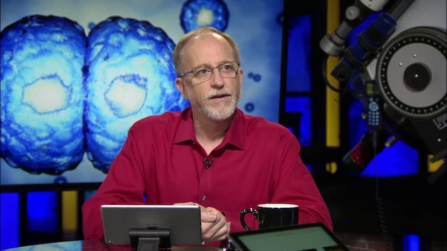 Dr. Robert Carter | The Biblical Age of the Earth