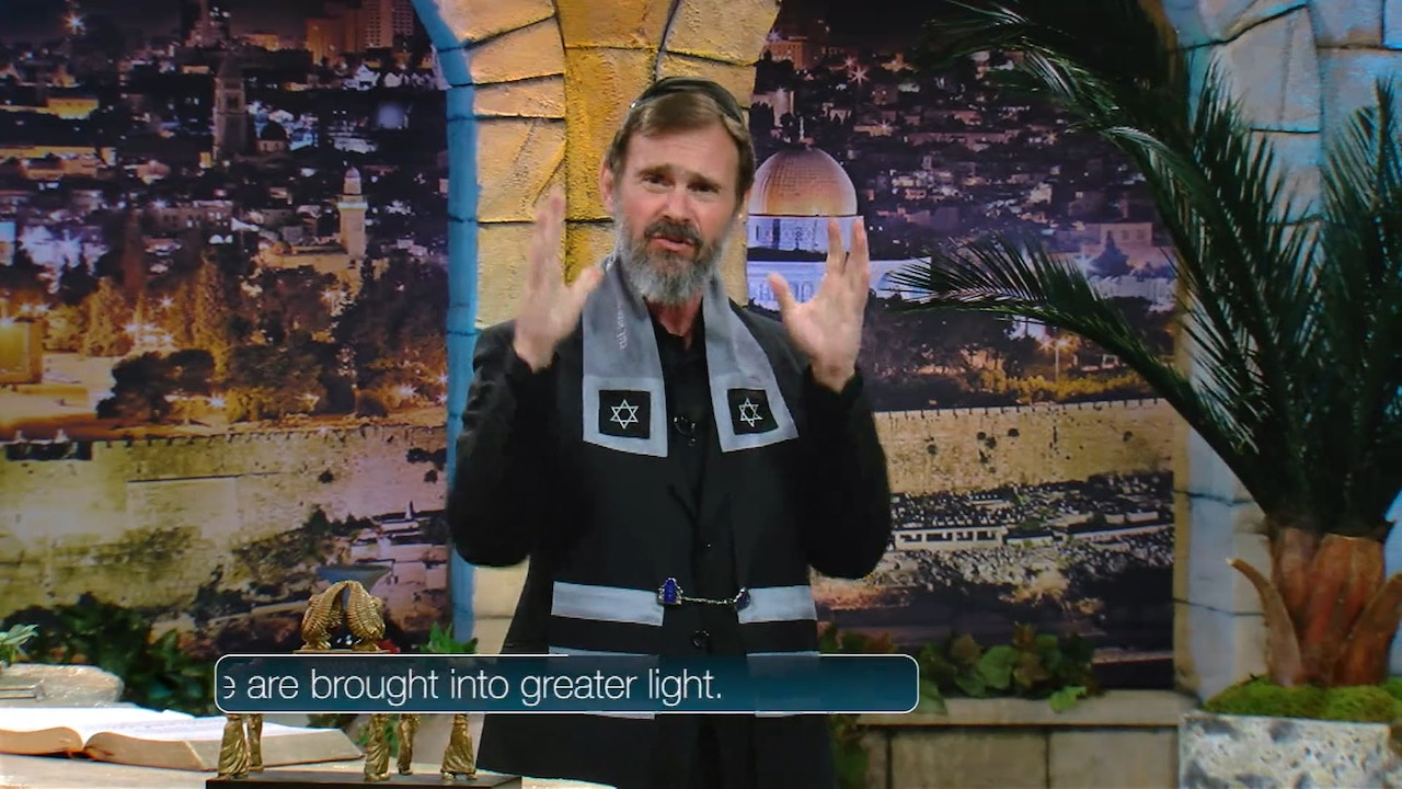 Watch Fasting for the Kingdom of God - Rewards of Fas...