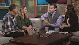 Video Image Thumbnail:The Difference: Rob Koke & Danielle Koke-Germain | Love and Redemption: A Prodigal's Story