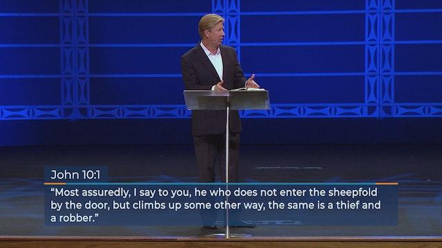 The Best of Pastor Robert: Under the Influence