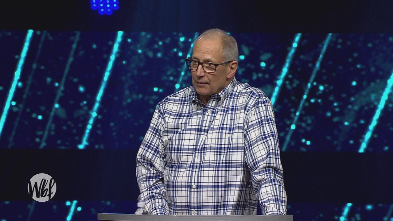Watch Garment Of Praise