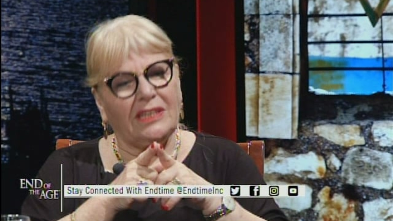 Watch Special Interview with Dvora Ganani and Pastor ...