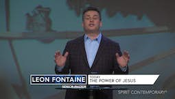 Video Image Thumbnail: The Power of Jesus