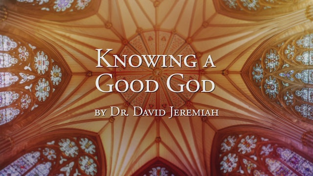 Knowing a Good God