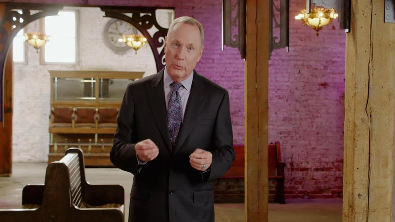Watch Esther, Daniel | Episode 7