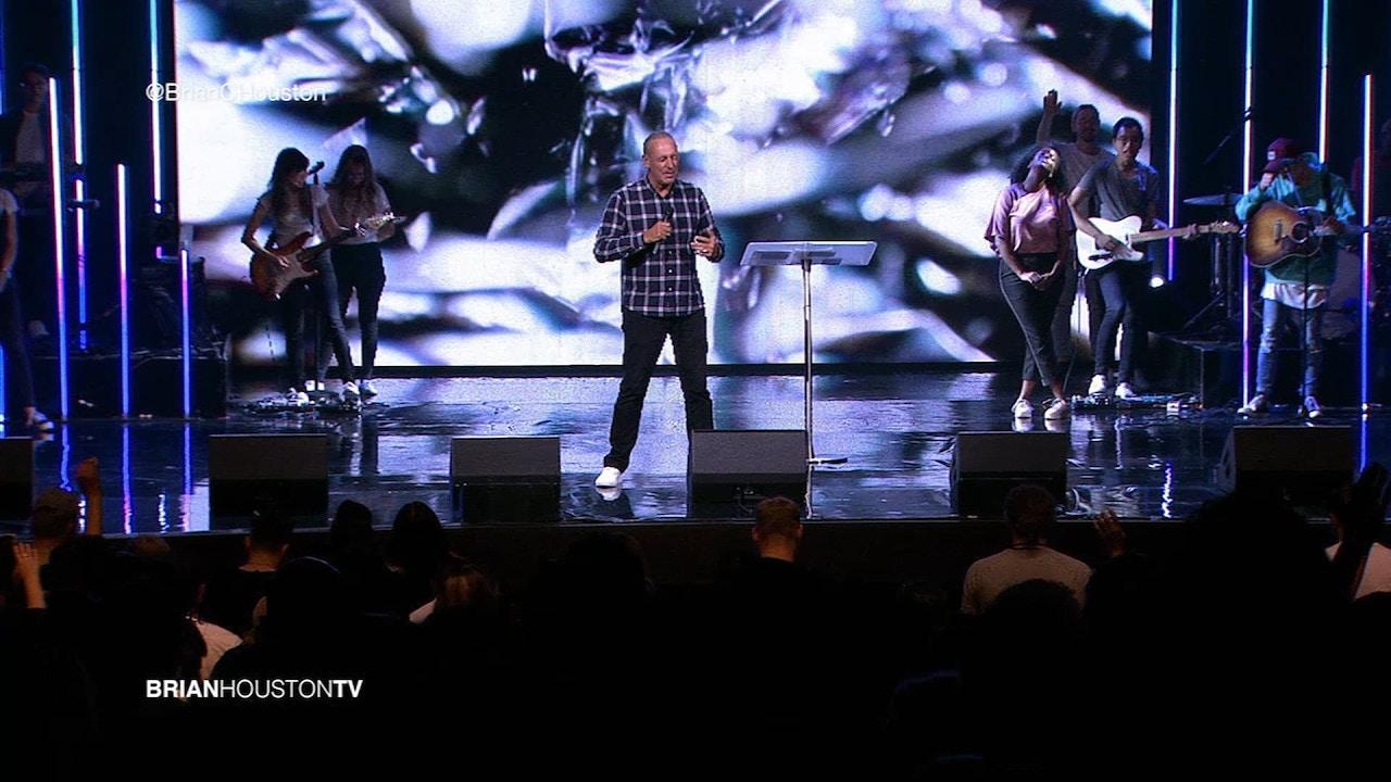 Watch Brian Houston TV
