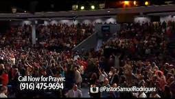 Video Image Thumbnail:Rev. Samuel Rodriguez