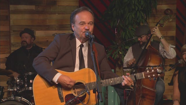 Jimmy Fortune: Hits and Hymns