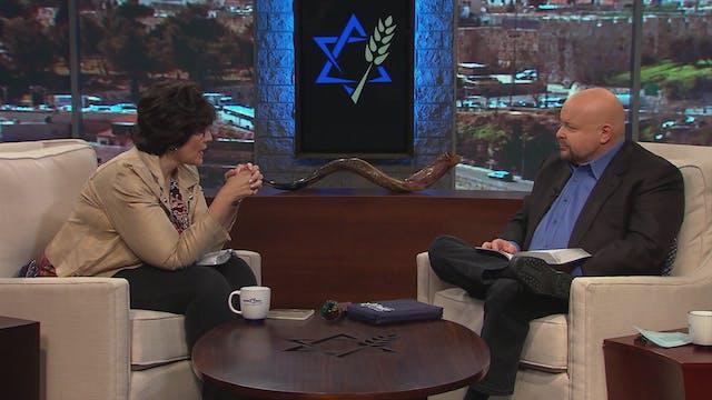 Jewish Voice Bible