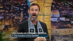 Video Image Thumbnail: How Judiasm and Christianity Separated: The Revolt