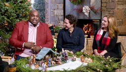 Hope for the Holidays:  A TBN Christmas