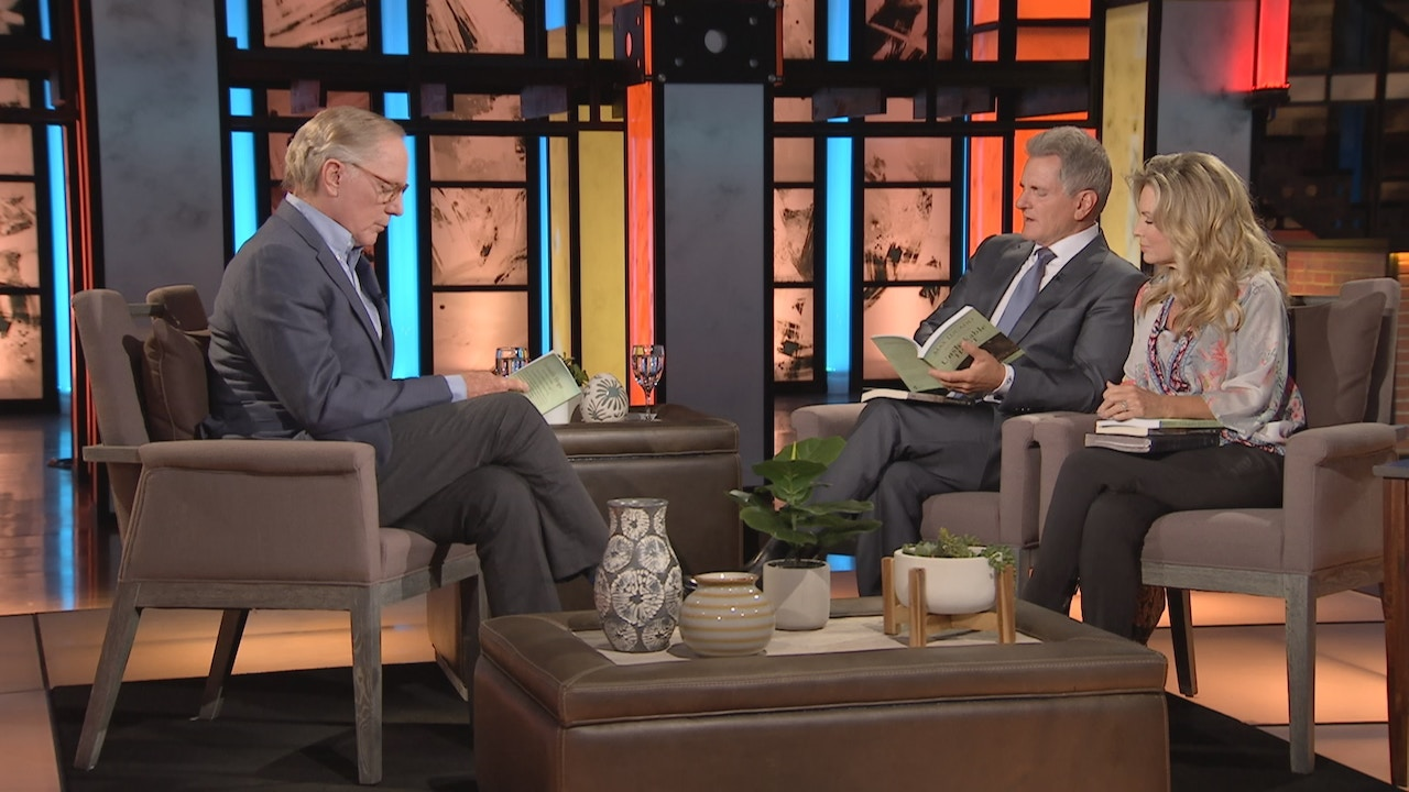Watch Praise | Max Lucado | July 14, 2020