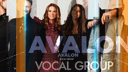 Video Image Thumbnail:Praise | Jason Crabb Danny Gokey, Jekalyn Carr and Avalon | July 1, 2019
