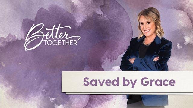 Better Together LIVE - Episode 252