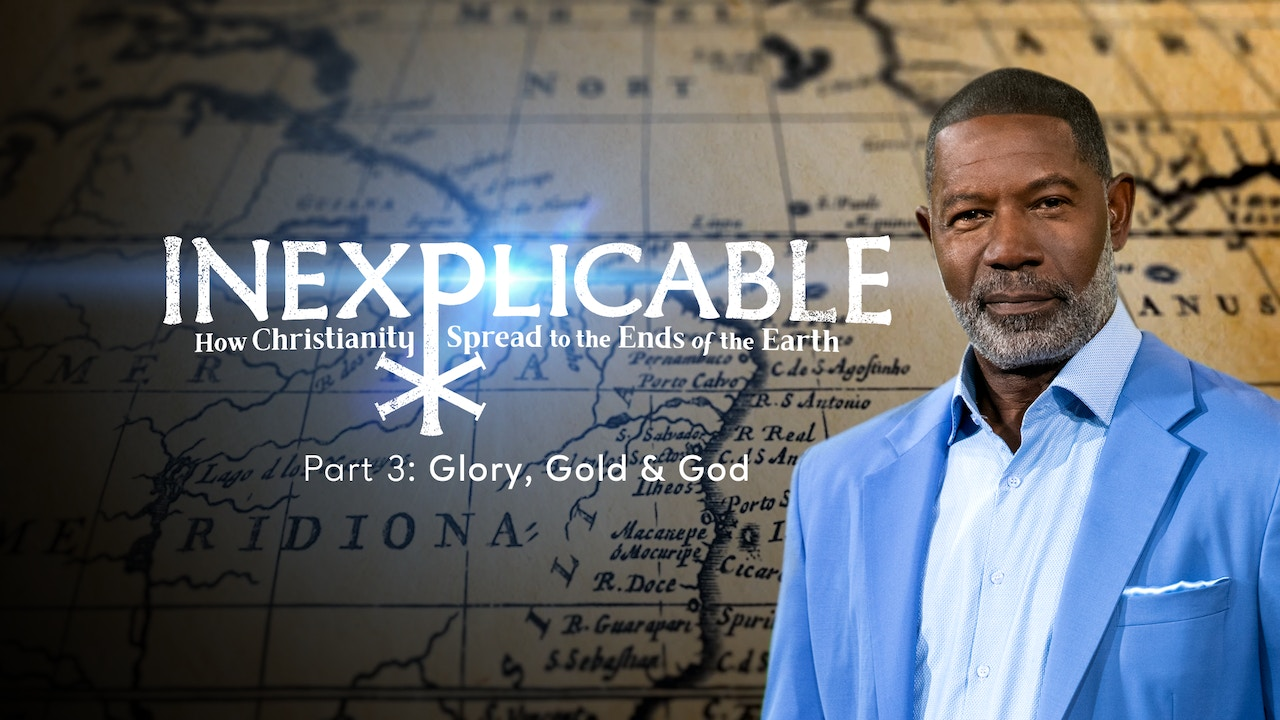 Watch Part 3: Glory, Gold and God