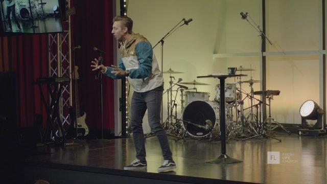 Singing Shoulders Part 2
