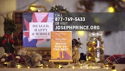 Video Image Thumbnail:The Healing Power of God's Gift of Righteousness