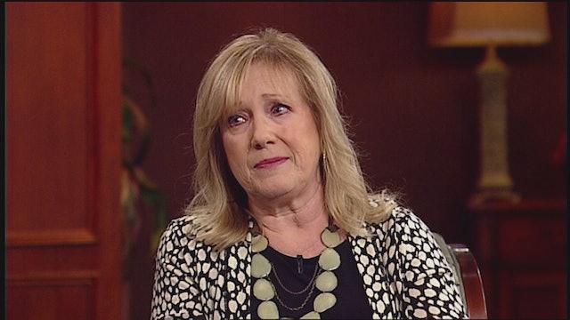 Kay Warren   Battling Mental Illness