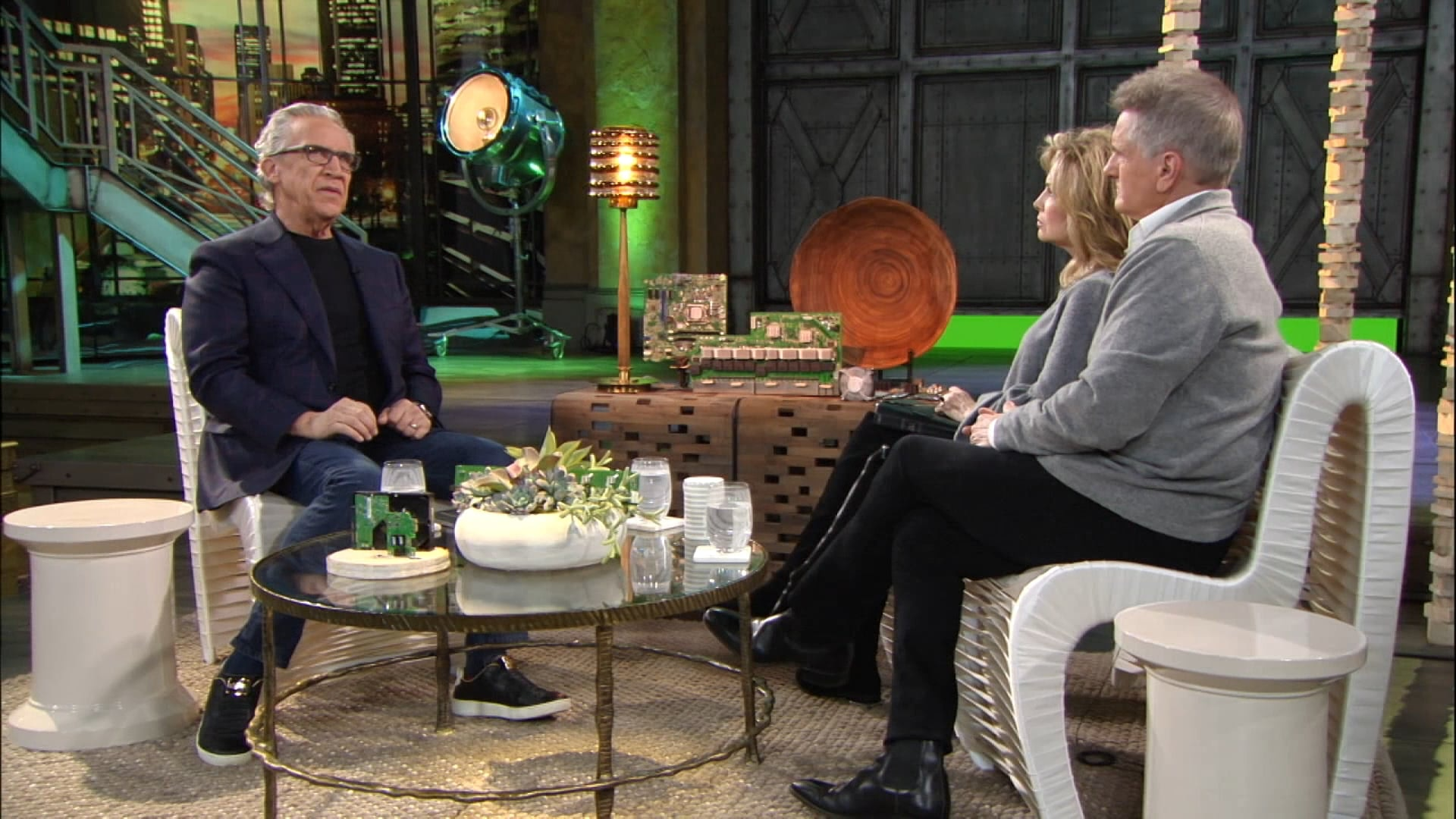 Watch Praise | Bill Johnson & Bethel Tech | 4/23/19