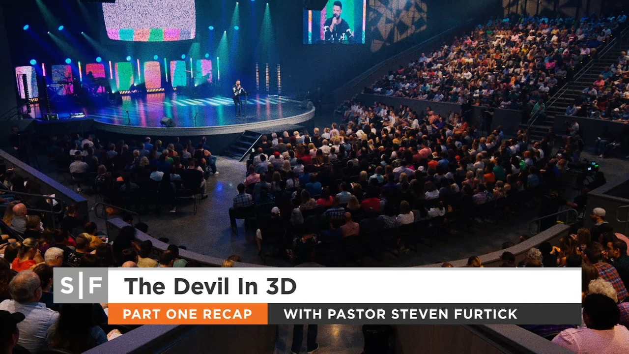 Watch Triggered: The Devil in 3D Part 2