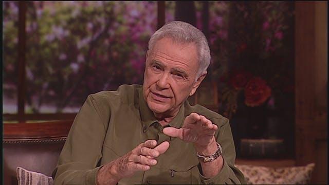 James Robison | Living in God's Fruit...