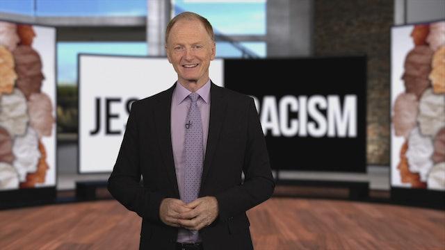 Jesus and Racism