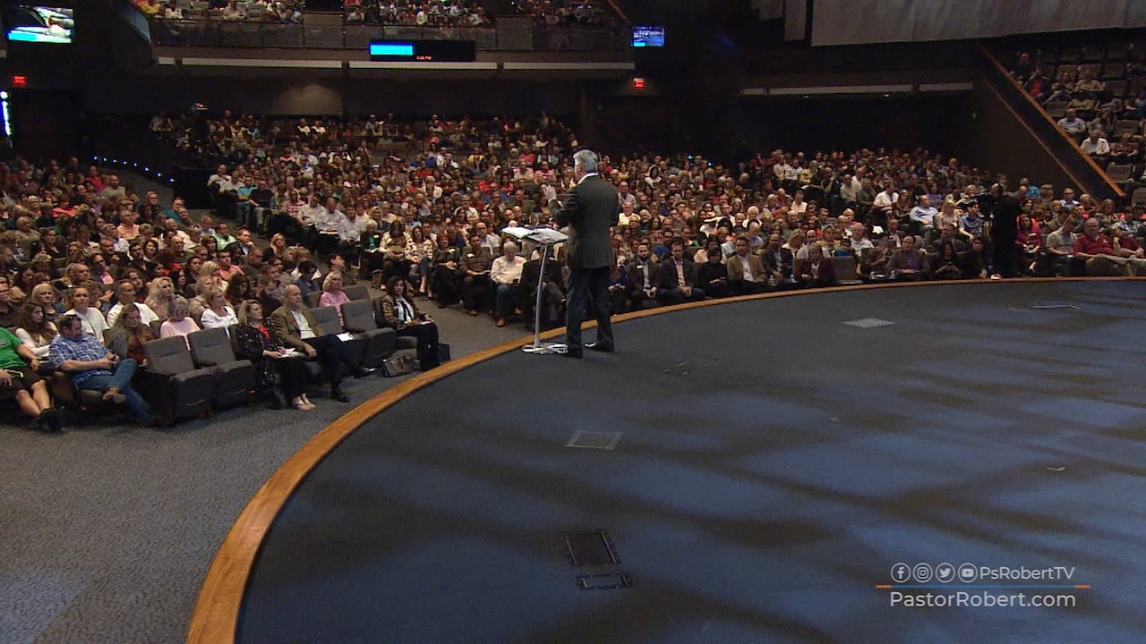 Watch Be a Better You: The Power of Prayer