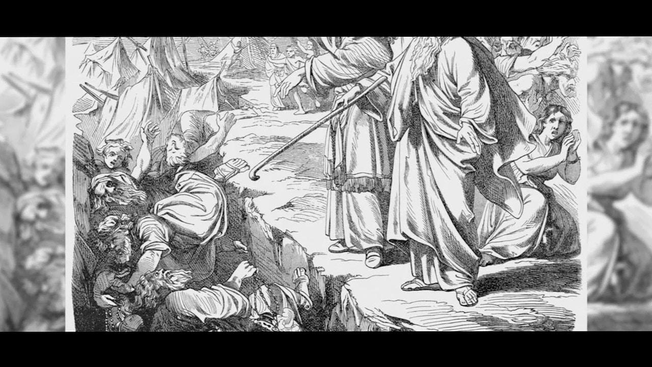 Watch Principles of Emunah: God's Purpose for You