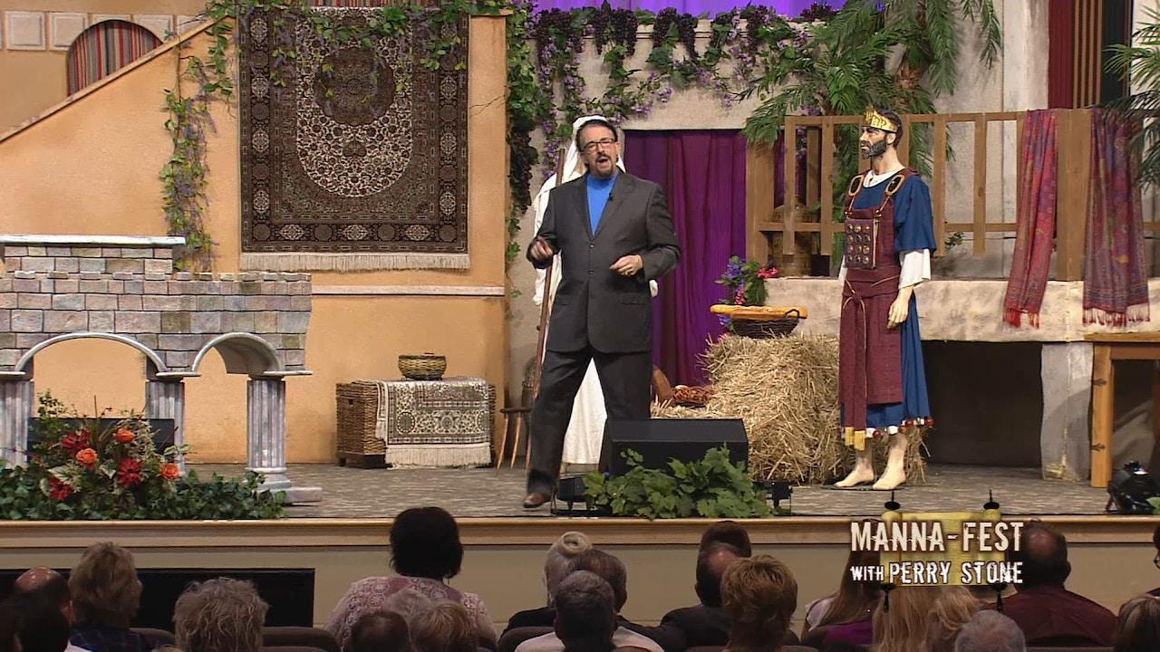 Watch The Set up of God's Divine Calendar