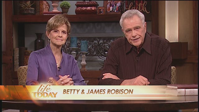 James & Betty Robison | All Things Wo...