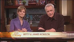 Video Image Thumbnail:James & Betty Robison | All Things Work Together For Good