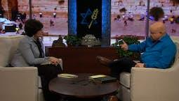 Video Image Thumbnail:A Rabbi Looks at the Supernatural Part 1