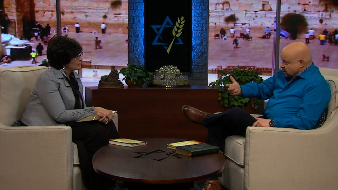 Watch A Rabbi Looks at the Supernatural Part 1