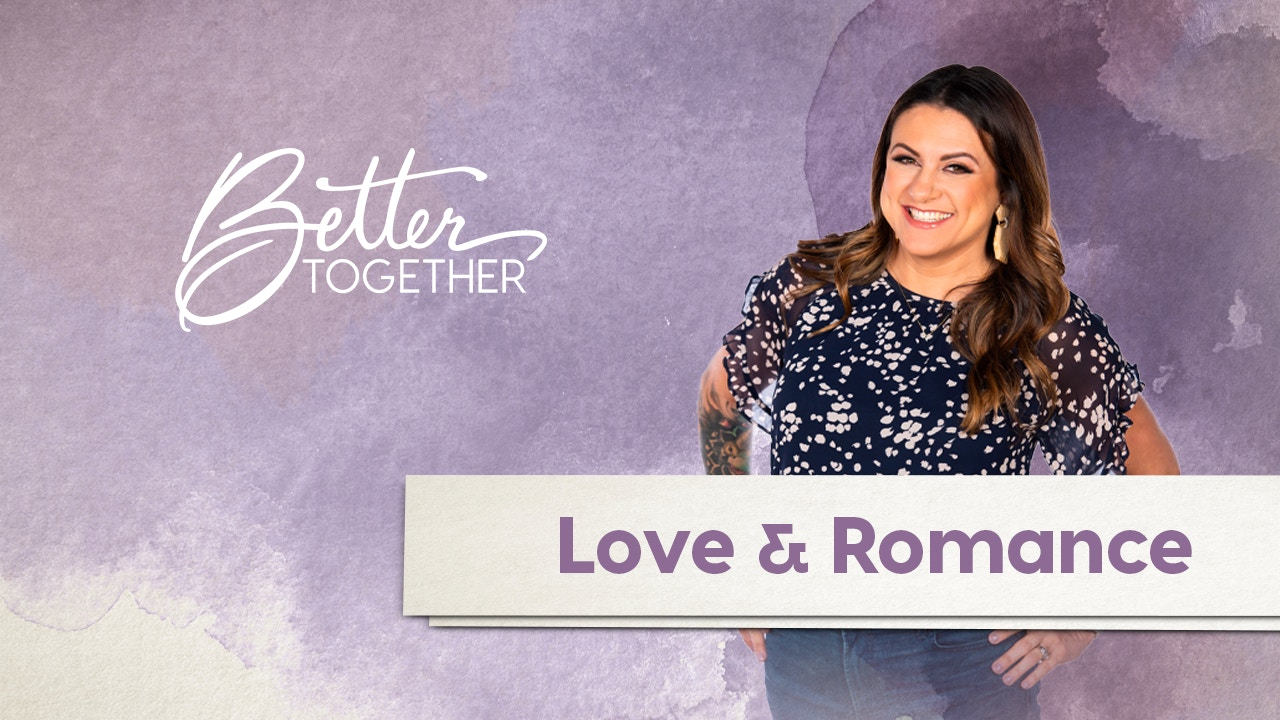 Watch Better Together LIVE | Episode 195