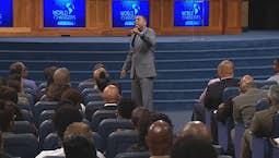 Video Image Thumbnail: Covenant of Promise Part 3