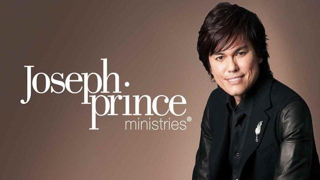Joseph Prince