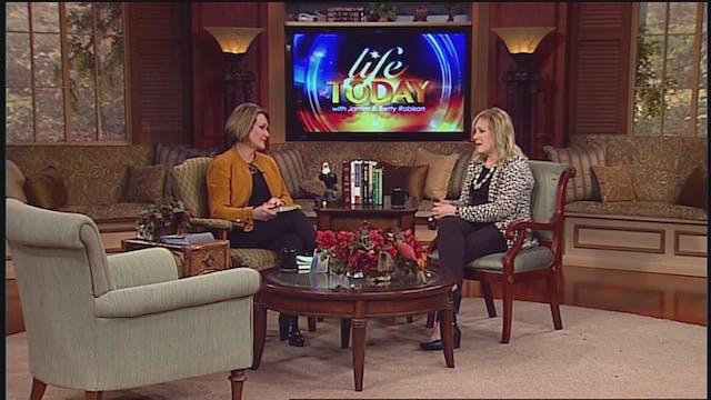 Kay Warren | Battling Mental Illness