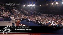 Video Image Thumbnail: Dominion: Living Above Average