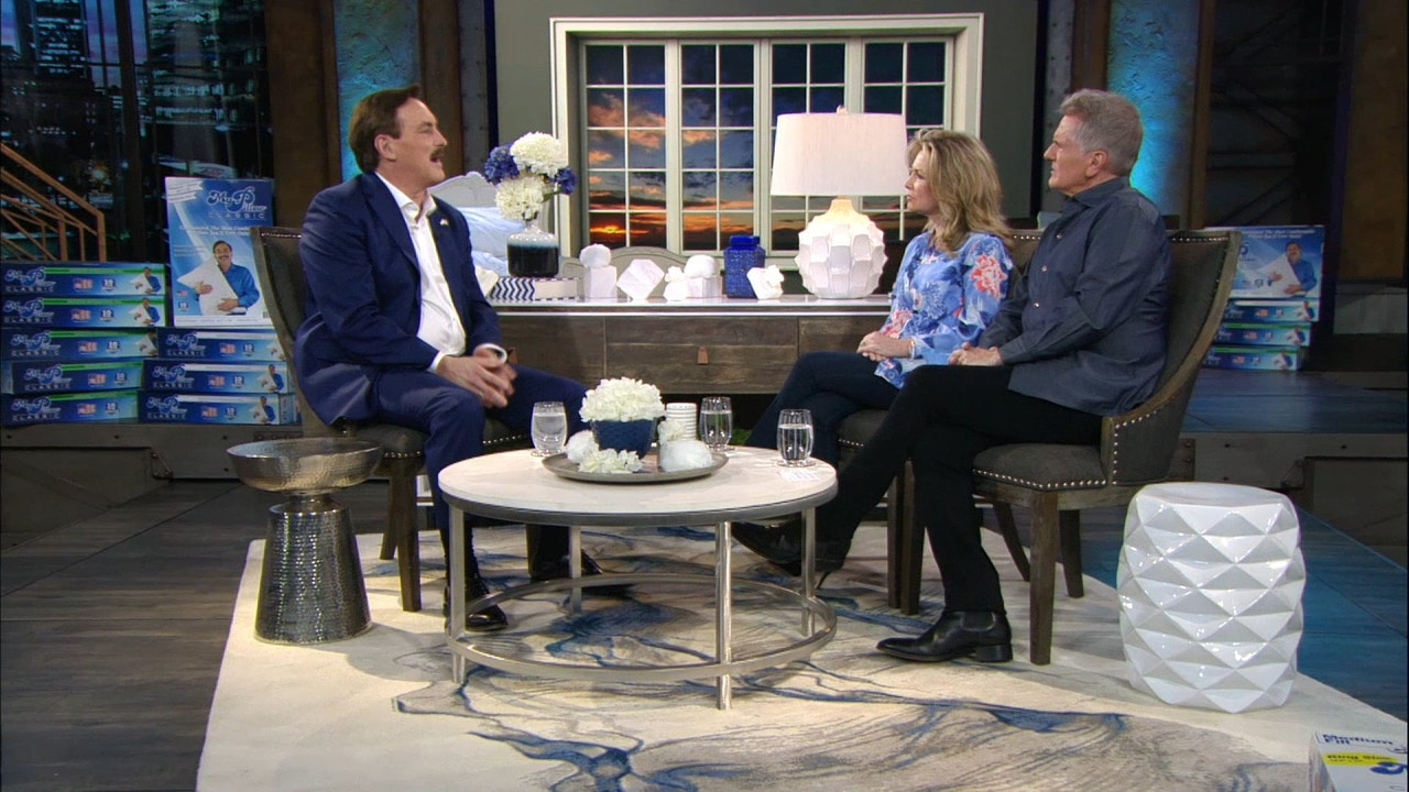 Watch Praise | Mike Lindell | 4/29/19
