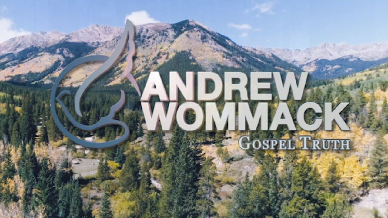 Watch The God Who Is & Who We Are | August 16, 2019