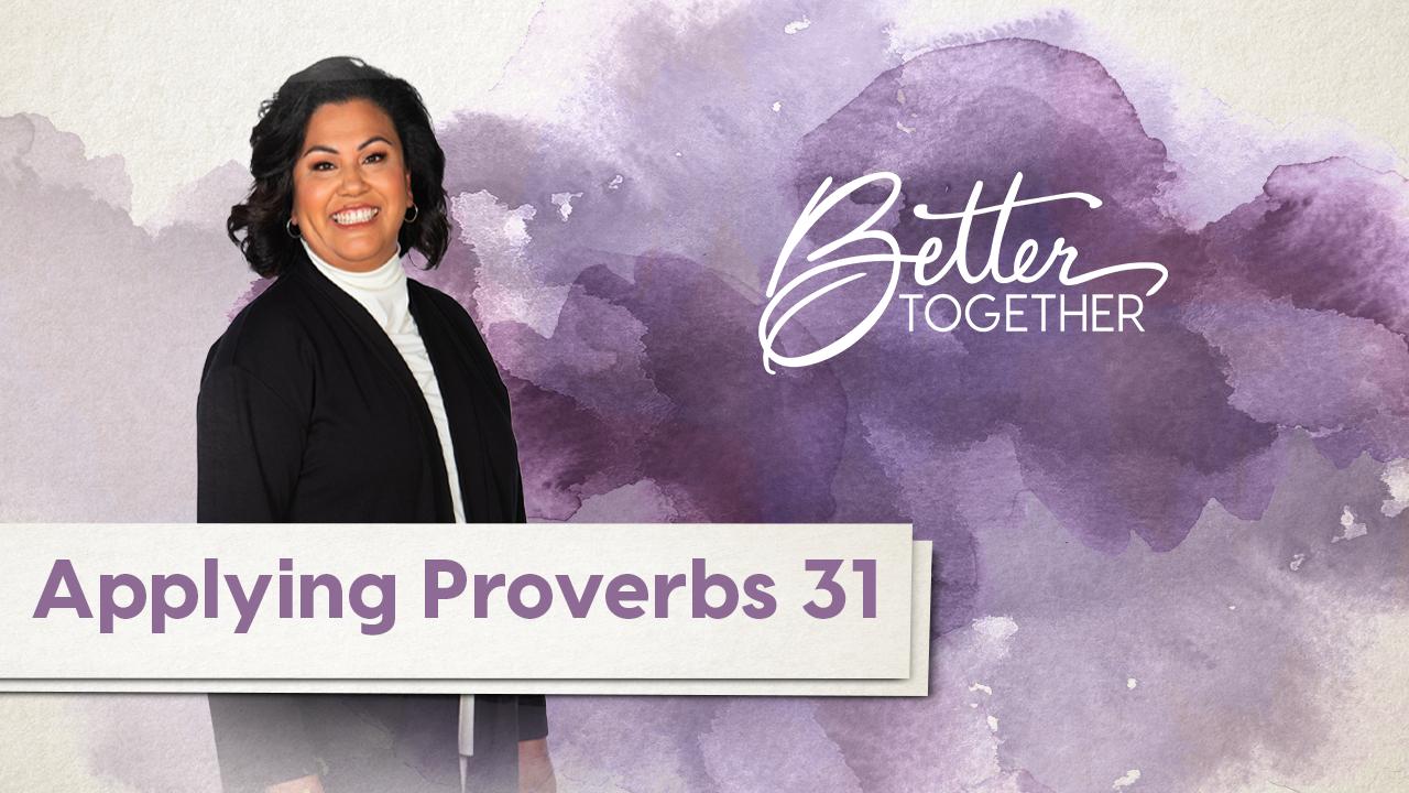 Better Together LIVE - Episode 279