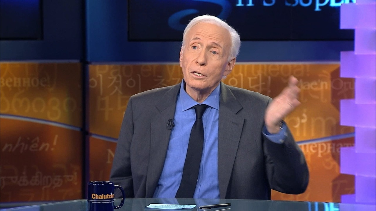Watch It's Supernatural with Sid Roth