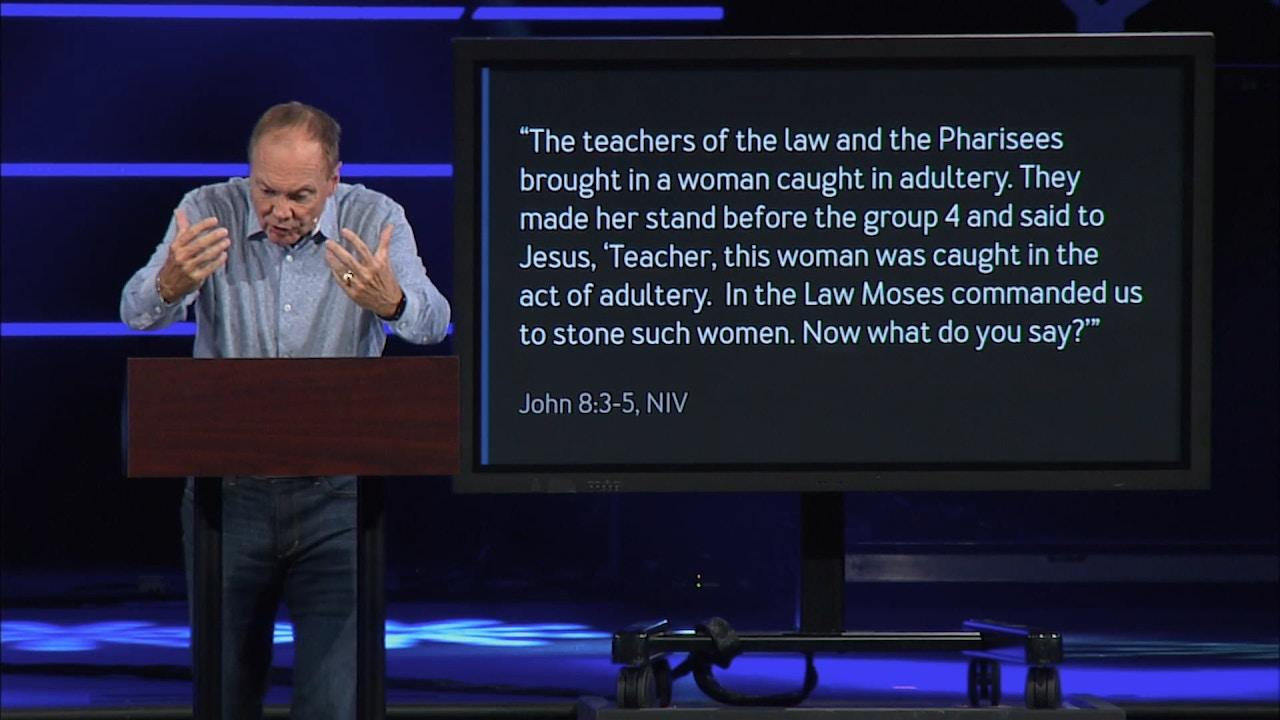 Watch Graceful Truth