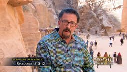 Video Image Thumbnail: The Prophetic Role of Petra in the Tribulation