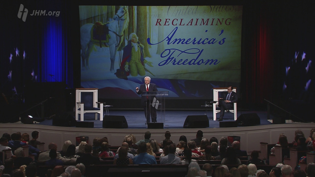 Watch Recovering The Word Of God