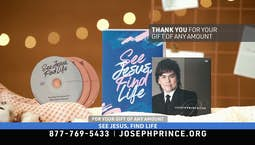 Joseph Prince | TBN