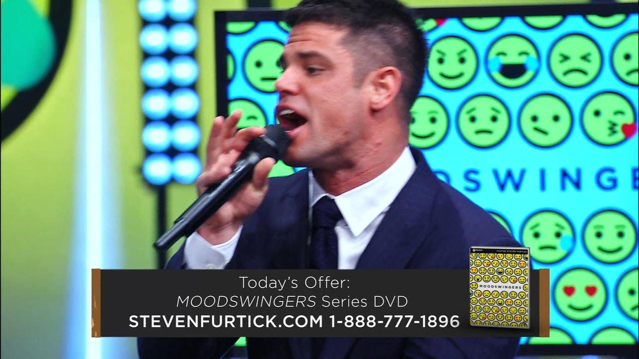Watch Steven Furtick